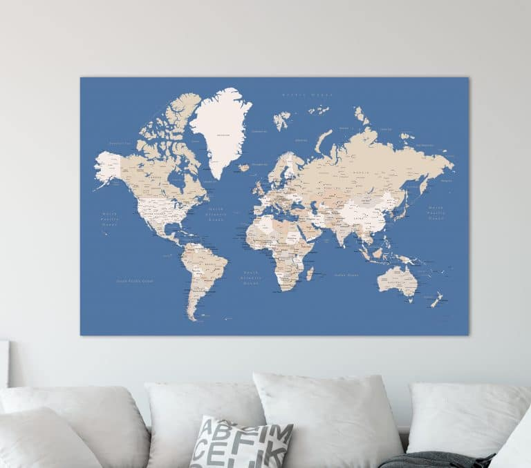 world travel map pin board with push pins blue push pin travel maps