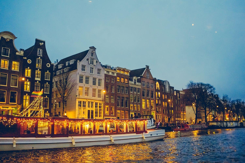amsterdam winter destination what to do