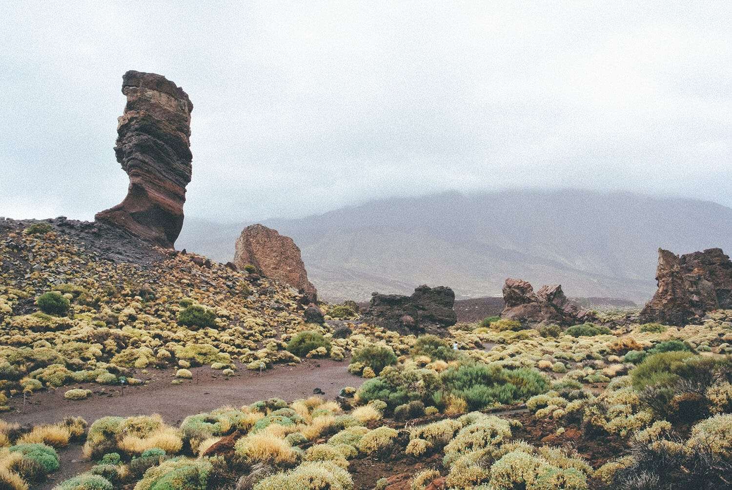 places to see in tenerife