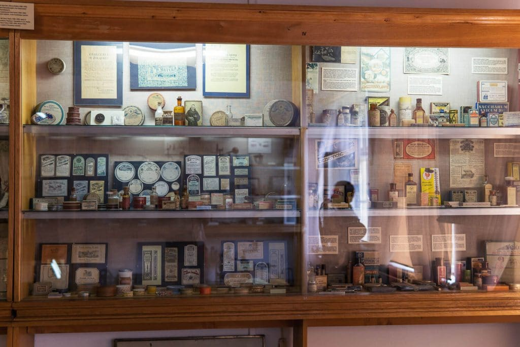 pharmacy museum krakow places to visit
